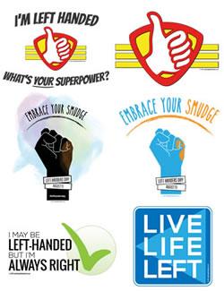 Left Handed Designs
